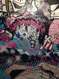Art in Camden Town