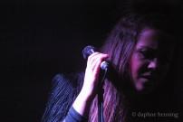 Emilie Nicolas Live at Radar
