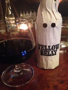 If you're half as into beer as  I am, you will appreciate this link detailing this delightful beer I drank at 2112: http://www.buxtonbrewery.co.uk/news/rainbow-collaboration-2014-yellow-belly/