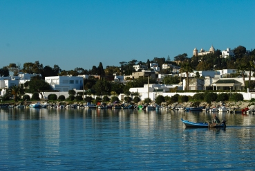 Carthage port
