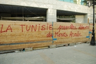 Democracy in Tunis