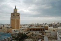 Kasbah Mosque, Tunis