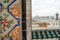 Tile and Tunis