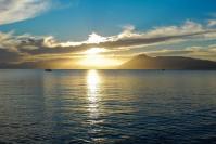 Sicilian Sunrise
