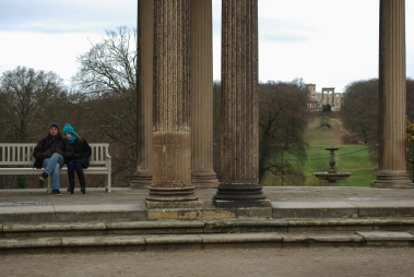 Exploring Potsdam