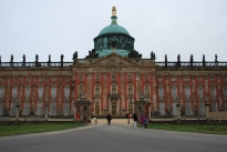 Palace in Potsdam