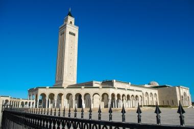 Carthage Abidin Mosque