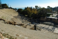 Roman Theatre in Carthage